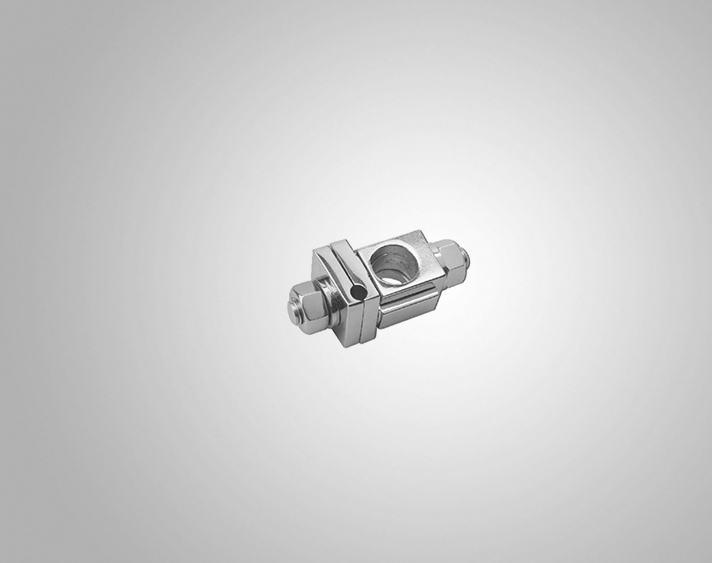 SINGLE PIN CLAMP ( DELUX )
