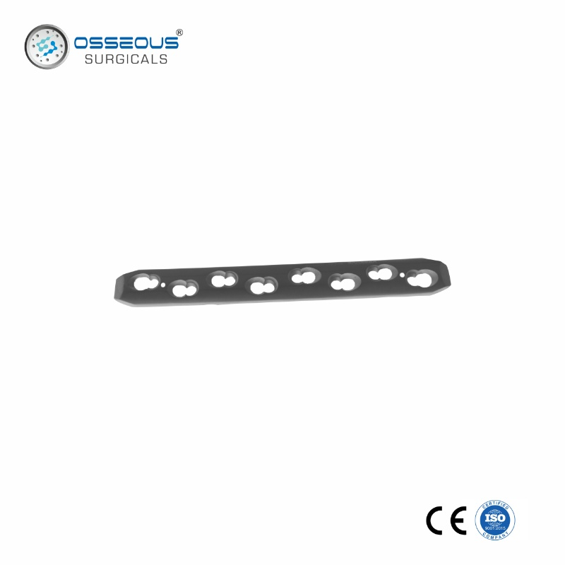 5.0 MM LC-LCP BROAD PLATE