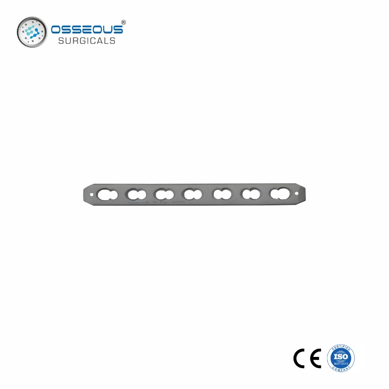 5.0 MM LC-LCP NARROW PLATE